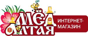 Мёд Алтая