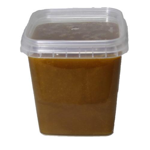 Сбор 2020 - Мёд с Прополисом | 1 кг