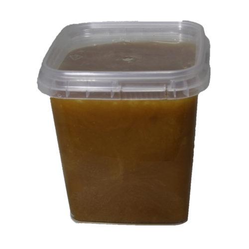 Сбор 2021 - Мёд Таёжный | 1 кг