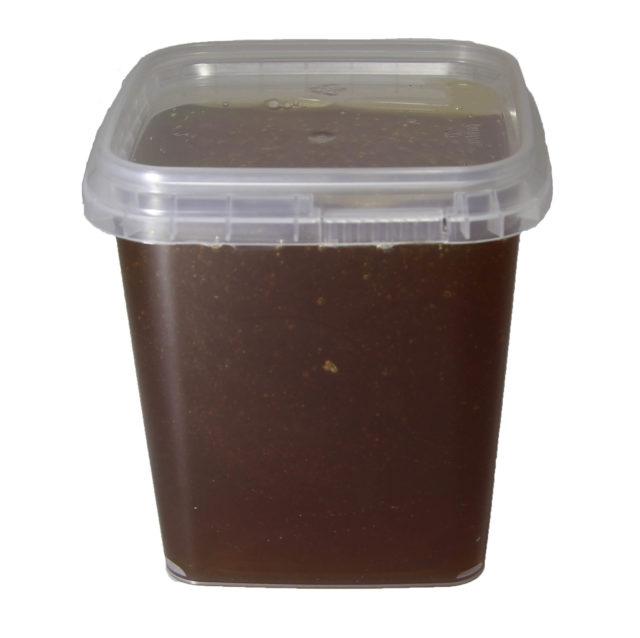 Сбор 2021 - Мёд Чарышский   1 кг