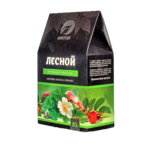 """Травяной чай """"Лесной"""" 80 гр"""