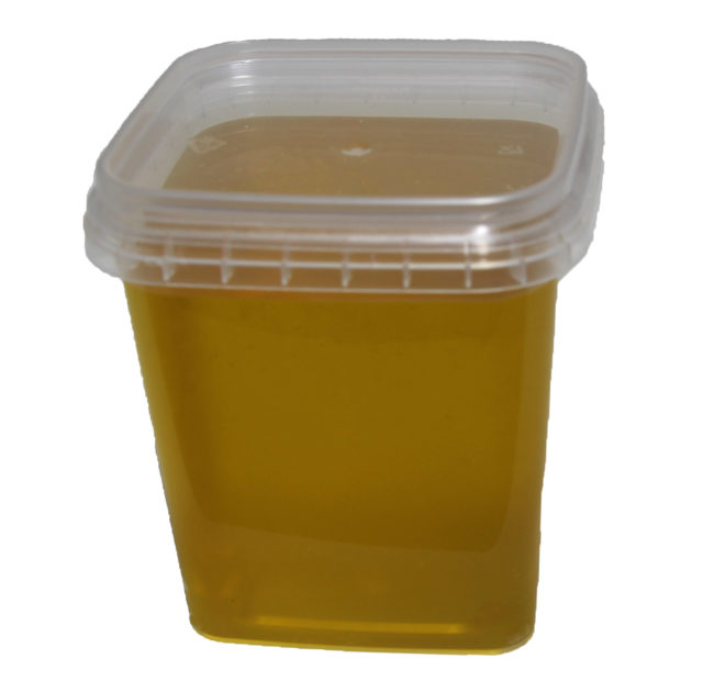 Сбор 2021 - Мёд Акациевый | 1 кг