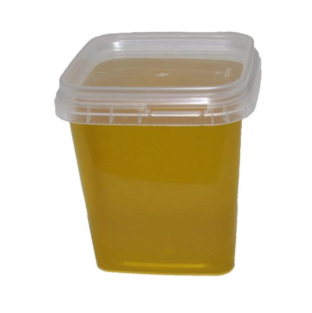 Сбор 2021 - Мёд Акациевый   1 кг