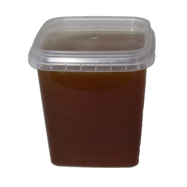 Сбор 2021 - Мёд Предгорье   1 кг