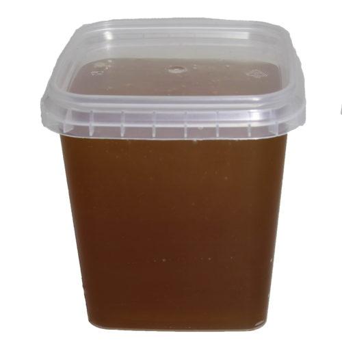 Сбор 2021 - Мёд Гречишный | 1 кг