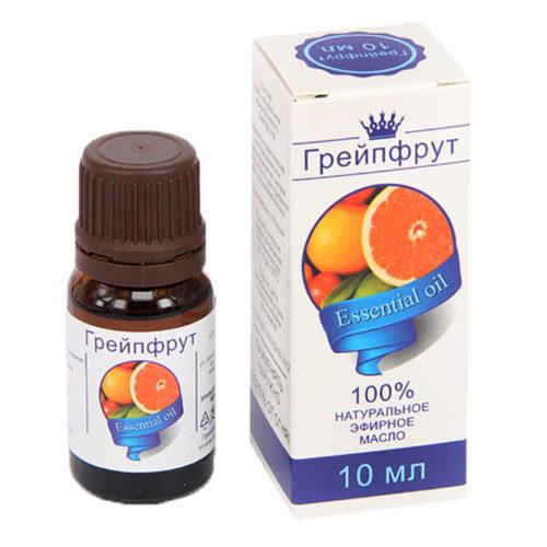 Эфирное масло Грейпфрут 10 мл