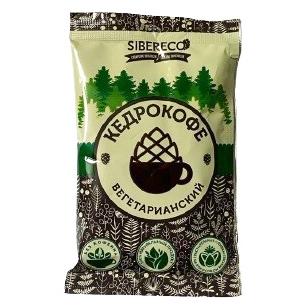 Кедрокофе Вегетарианский Порционный 25 гр