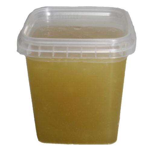 Сбор 2021 - Мёд Кипрейный | 1 кг