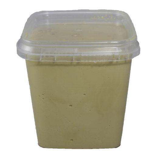 Крем-мёд с облепихой | 1кг