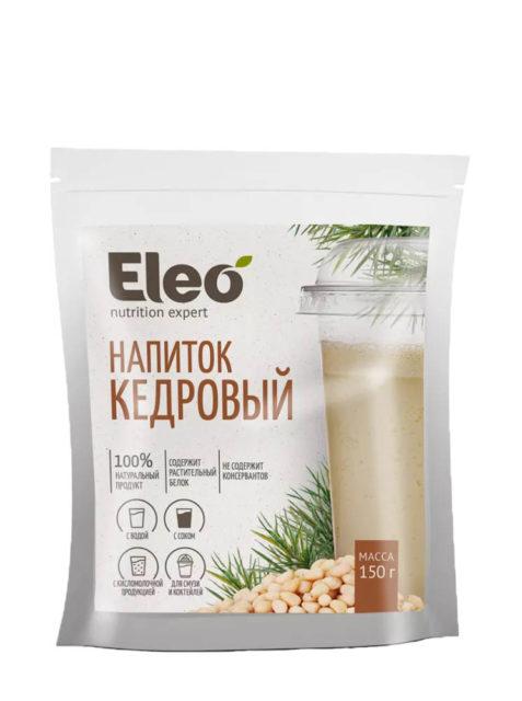 """Eleo"" Напиток кедровый 150 гр"