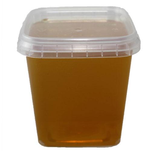 Сбор 2021 - Мёд Липовый (Башкирские пасеки +) | 1 кг