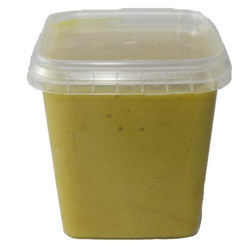 Мёд с прополисом, пыльцой и маточным молочком  | 1кг