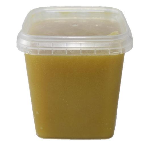 Мёд с кедровой живицей 0,2% | 1кг
